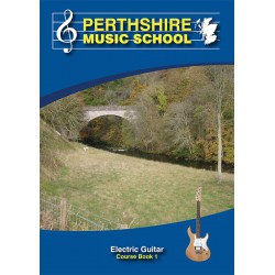 Electric Guitar Course -...